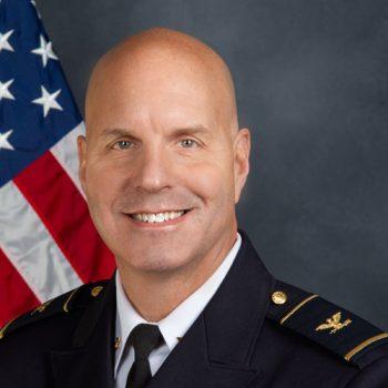 Colonel Doug Schaeffler